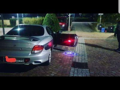 gebraucht Hyundai Coupé FX2.0
