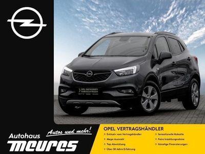 gebraucht Opel Mokka X 1.4T Active ONSTAR INTELLILINK NAVI PDC -