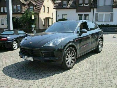 gebraucht Porsche Cayenne 3.0 Ltr. Leder/Navi/Pano/ACC/LED/SHZ