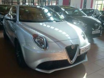 gebraucht Alfa Romeo MiTo Urban 1.4 8V 78PS 4 Jahre Garantie