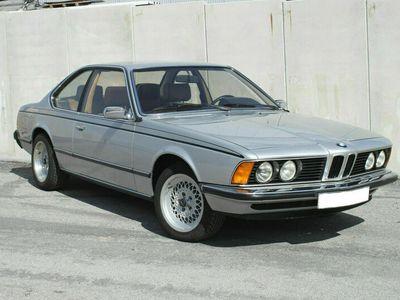 gebraucht BMW 633