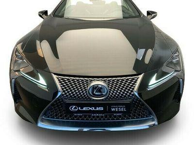gebraucht Lexus LC 500 LC 500PERFORMANCE+TOURING 21'' HUD VOLLAUSSTATTUNG