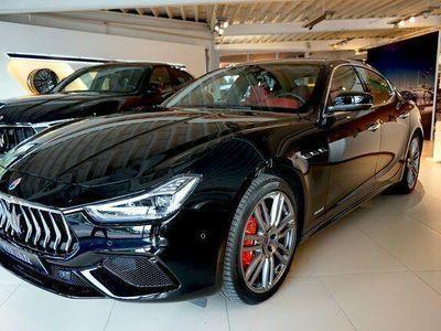 gebraucht Maserati Ghibli S Q4 GranSport **-IN**