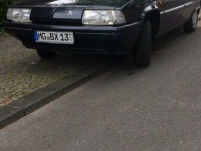 used Citroën BX 19