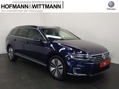 gebraucht VW Passat Variant GTE 1.4 TSI Hybrid ACC+NAVI+PANO+RFK
