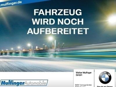 gebraucht BMW 120 d 3-TÃrer Navi Xenon Klima PDC el. Fenster