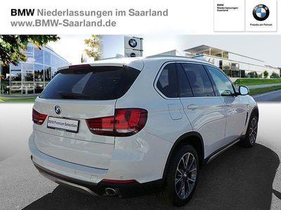 gebraucht BMW X5 xDrive30d AHK Aktivlenkung Navi Apps FSE LED