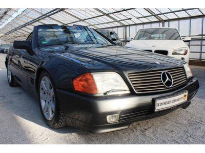 gebraucht Mercedes SL320