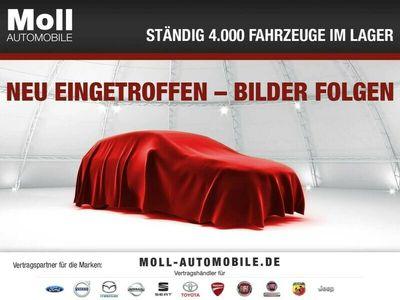 gebraucht Volvo XC60 D4 Geartronic Momentum Pro Leder SHZ BFS