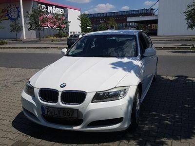 gebraucht BMW 316 3er DPF