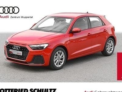gebraucht Audi A1 Sportback 1.0TFSI LANE VIRTUAL DAB NAV-VORB. PD