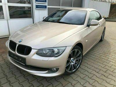 gebraucht BMW 325 Cabriolet Baureihe 3 325i
