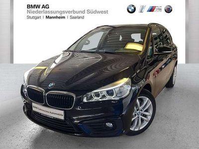 gebraucht BMW 220 Active Tourer d
