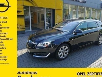 käytetty Opel Insignia 2.0 CDTI Aut. Inno., Leder Kamera,