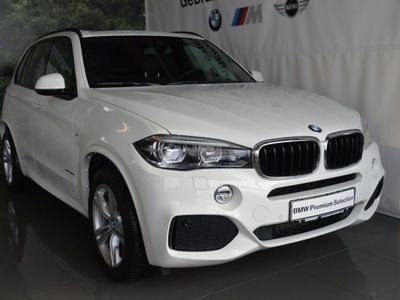 gebraucht BMW X5 xDrive30d M Sportpaket Head-Up Tempomat LED