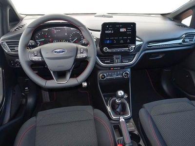 gebraucht Ford Fiesta 1.0 EcoBoost ST-Line