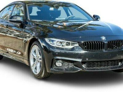 gebraucht BMW 420 Gran Coupé 420 *M-SPORT*STEPTR*KAM/NAV/LED/UPE54