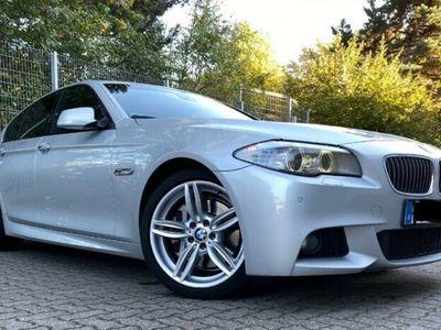 gebraucht BMW 530 d Sport-Aut.