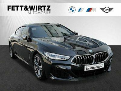 gebraucht BMW M850 xDrive Gran Coupé