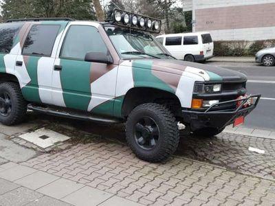 gebraucht Chevrolet Tahoe 4WD LT