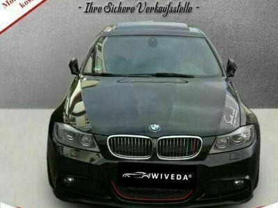 gebraucht BMW 325 d Lim. M-Sportpaket NAVI~XENON~EL.GSD~SHZ~PDC