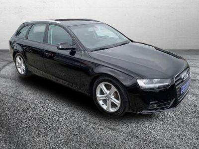 gebraucht Audi A4 2.0 TDI Avant Ambition (EURO 6) Navi Plus Autm. PD