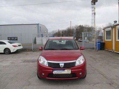 gebraucht Dacia Sandero Laureate.KLIMA.. EURO 4