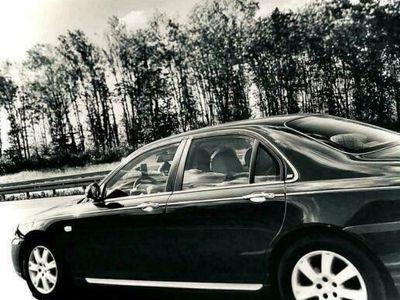 gebraucht Rover 75 Zu verkaufenfacelift.