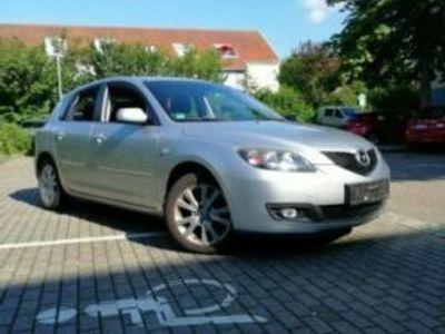 used Mazda 3 1.6 Active