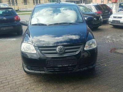 gebraucht VW Fox Basis
