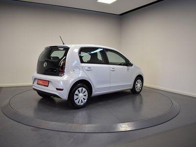 gebraucht VW up! move up! BMT/Start-Stopp