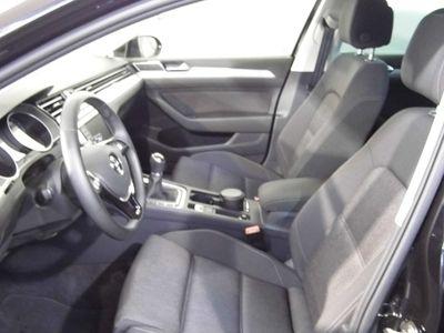 gebraucht VW Passat 1.4 TSI BMT Comfortline LED*SHZ*Keyless