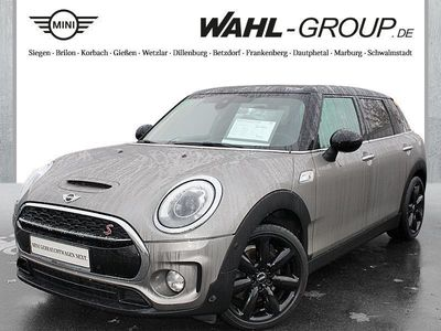 gebraucht Mini Cooper SD Clubman Aut. Wired Chili LED RFK Tempomat