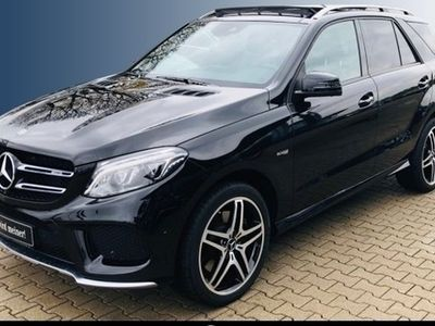 gebraucht Mercedes GLE43 AMG AMG 4-M Comand/Airmatic/Pano./360°/Standh