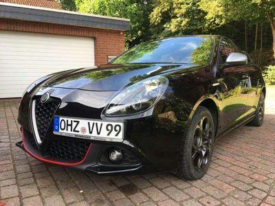 gebraucht Alfa Romeo Giulietta 1.4 TB 16V Multiair Super