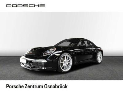 gebraucht Porsche 911 Carrera 991 20'' Sportsitze PDK Schiebedach