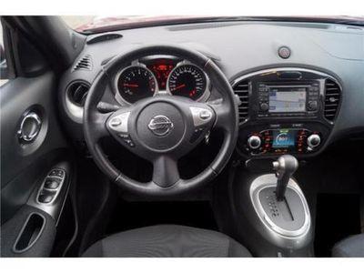 gebraucht Nissan Juke 1.6 CVT Tekna Navi/Kamera/Temp