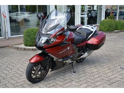 gebraucht BMW 1600 KGT, Navi, DTC, RDC, ESA, ...