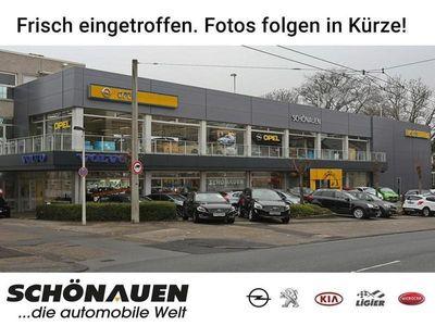 gebraucht Opel Adam 1.4 Slam+R4.0+LED+17LM+SHZ++