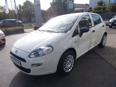 gebraucht Fiat Punto 1,2 EASY Last Edition