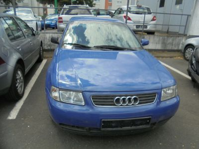 gebraucht Audi A3 1.8 Attraction