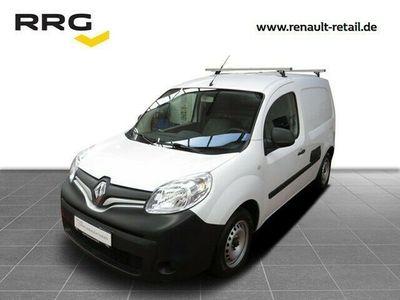 gebraucht Renault Kangoo Rapid 1.5 dCi 75 FAP Sortimo