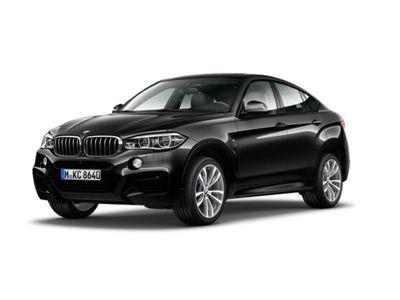 used BMW X6 xDrive50i Head-Up HiFi Aktivlenkung LED Shz