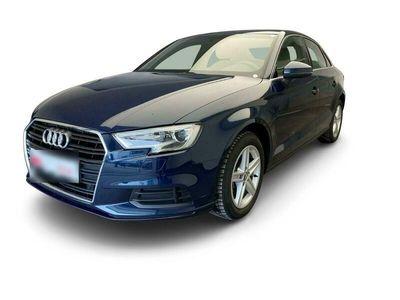 gebraucht Audi A3 Lim. 30 TDI 6-Gang - Navi plus - Xenon - DAB