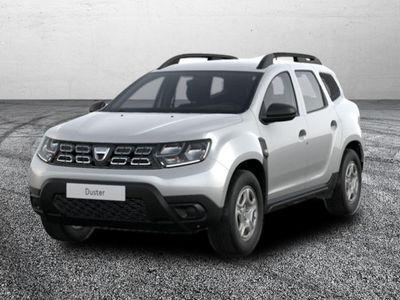 gebraucht Dacia Duster Essential TCe 100 inkl. Klima, Ersatzr...