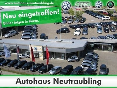 käytetty VW Touran Comfortline 1.4 TSI 7-SITZER+NAVI+KLIMA