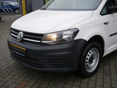 gebraucht VW Caddy Maxi 2.0 TDI Kasten KLIMA PDC EURO6