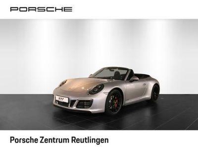 gebraucht Porsche 911 Carrera 4 Cabriolet 0.0 911 Carrera 4 GTS verfügbar 25