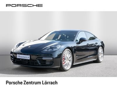 gebraucht Porsche Panamera GTS 4.0 Modelljahr 2020