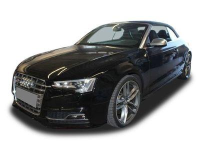 gebraucht Audi S5 Cabriolet